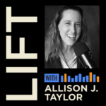 Allison Podcast